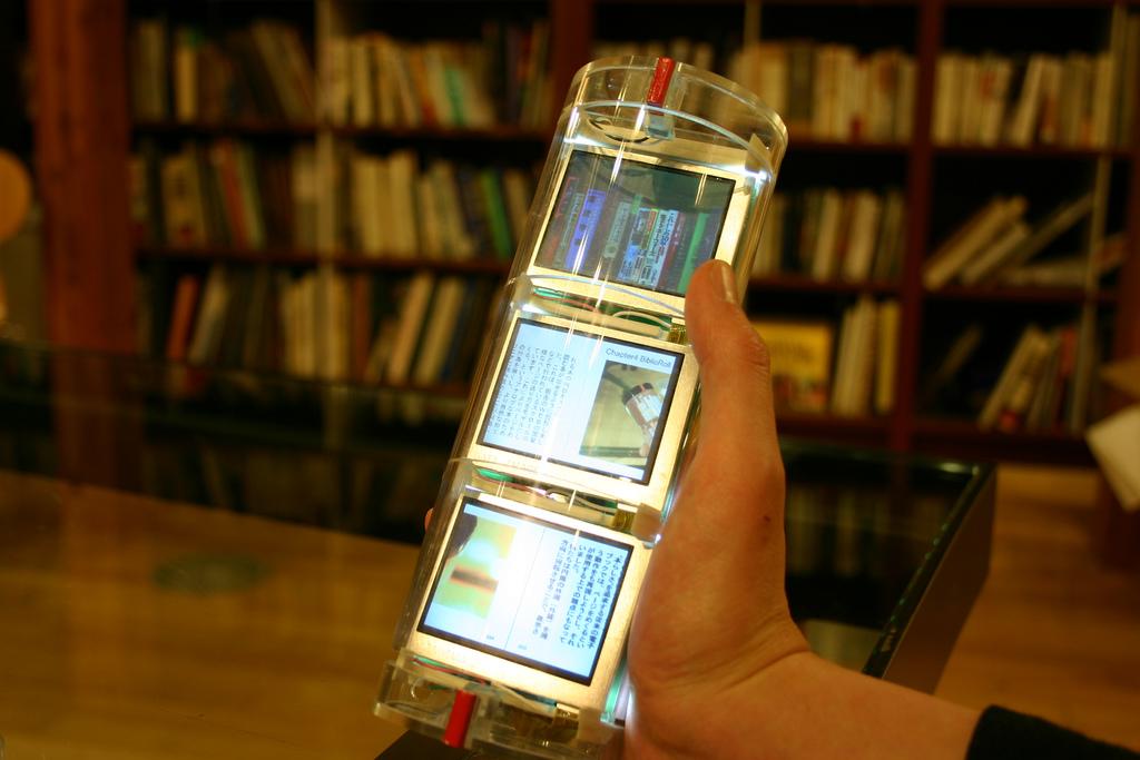 Ubiquitous Computing Devices in Ubiquitous Computing