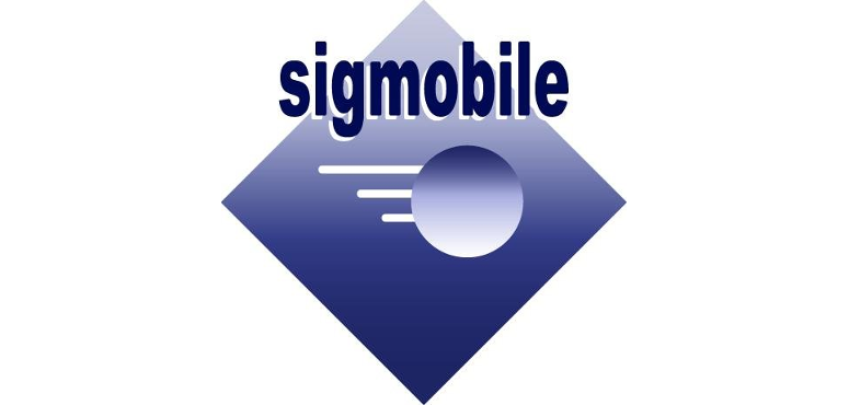 Sigmobile Logo